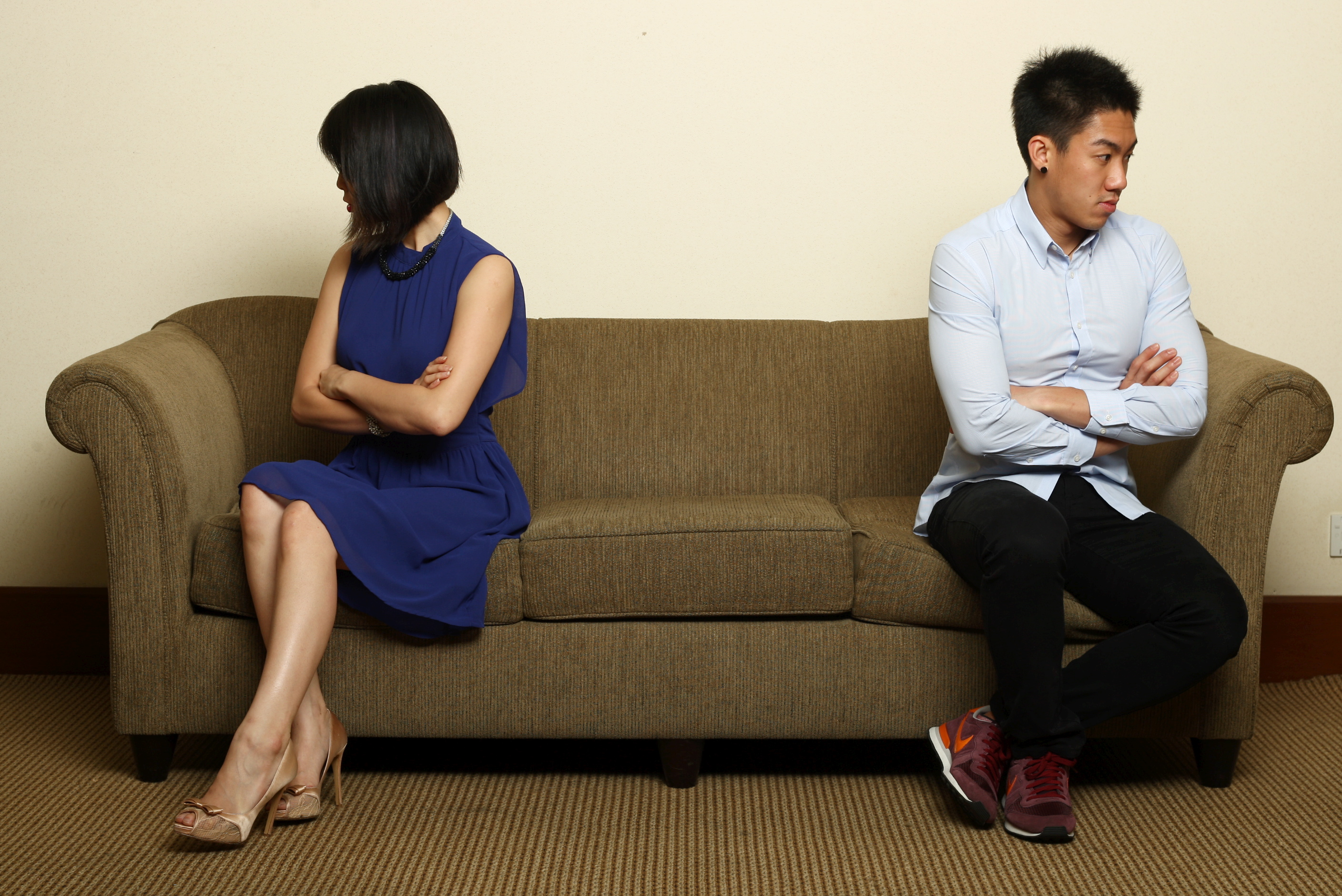 Seems divorce rates among asians are right
